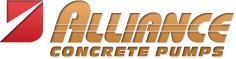 Alliance Concrete Pumps Logo